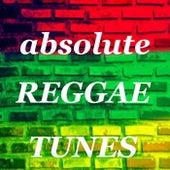Absolute Reggae Tunes de Various Artists