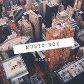 Music Box by Milan