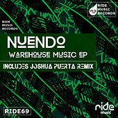 Warehouse Music EP by Nuendo