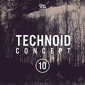 Technoid Concept Issue 10 by Various Artists