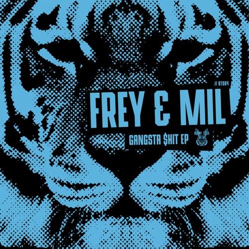 Gangsta $hit - Single von Frey