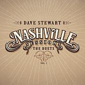 Nashville Sessions - The Duets, Vol. 1 de Dave Stewart
