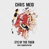 Eye of the Tiger (feat. Tabor & Phyne) di Chris Meid