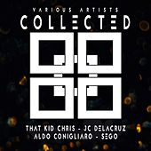 Collected LP - EP by Various Artists