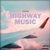 Highway Music - EP von Judge