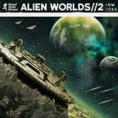 Alien Worlds 2 - Single by Various Artists
