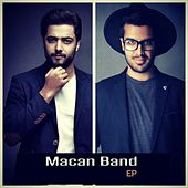 Ep - Ep by Macan Band