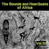 The Sounds and Heartbeat of Africa,Vol.35 de Various Artists