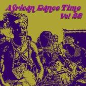 African Dance Time, Vol.28 von Various Artists