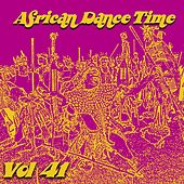 African Dance Time, Vol.41 by Various Artists