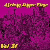 African Dance Time, Vol.31 by Various Artists