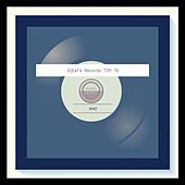 Djeef's Records Top 10 de Various Artists