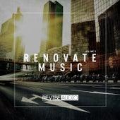 Renovate Music, Vol. 9 de Various Artists