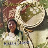 Chamanto y Lazo by Mirtha Iturra