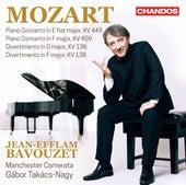 Mozart: Piano Concertos, Vol. 2 by Various Artists