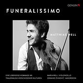 Funeralissimo by Matthias Well