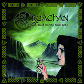 Blood On The Black Robe van Cruachan