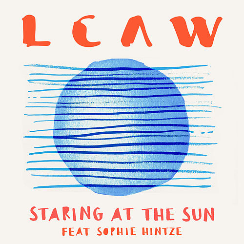 Staring at the Sun by Lcaw