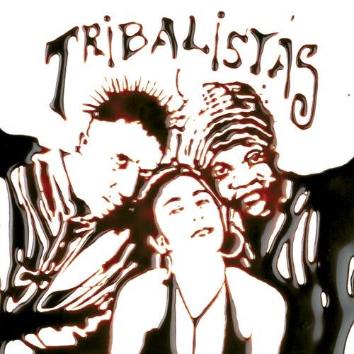 Tribalistas by Tribalistas