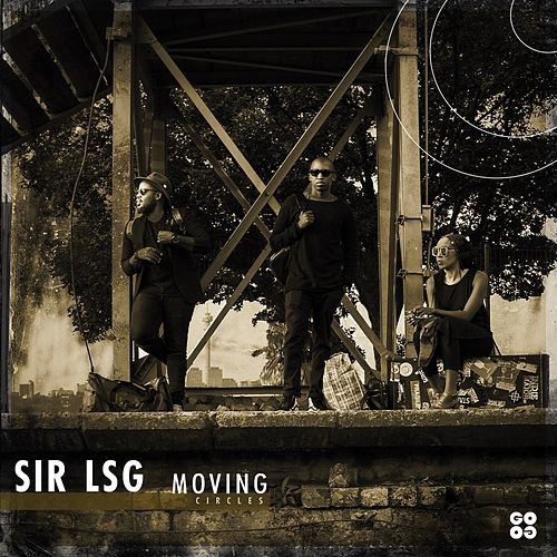 Moving Circles by Sir Lsg