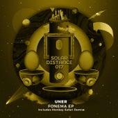 Fonema - Single by Uner