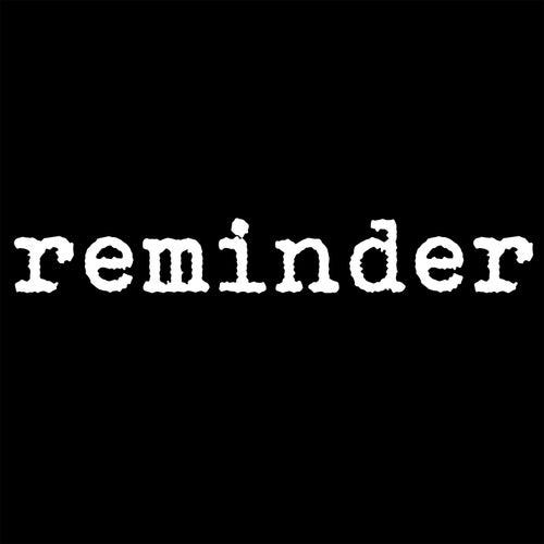 Reminder (Instrumental Remix) by Kph