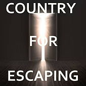 Country For Escaping de Various Artists