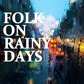 Folk On Rainy Days de Various Artists