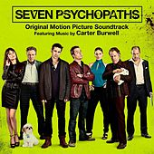 Seven Psychopaths (Original Motion Picture Soundtrack) de Various Artists