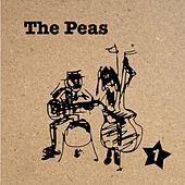 The Peas 1 by The Peas
