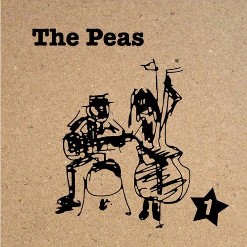 The Peas 1 de The Peas
