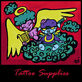 Tattoo Supplies Vol. 3 by Friendkerrek