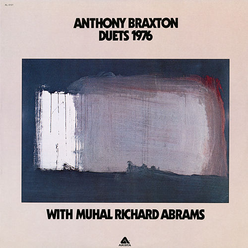 Duets 1976 by Anthony Braxton
