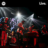 Spotify Live by The Black Angels