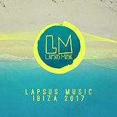 Lapsus Music Ibiza 2017 de Various Artists