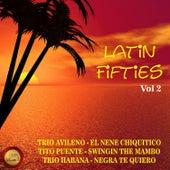 Latin Fifties, Vol. 2 de Various Artists
