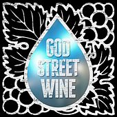 Stories of Silver de God Street Wine