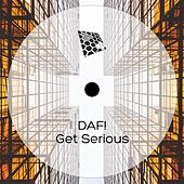 Get Serious - Single by D.A.F.