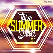 Ibiza Summer Sunset 2017 - EP von Various Artists