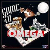 Game 4 U von Omega