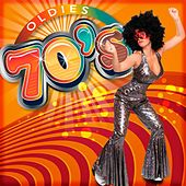 Oldies 70's von Various Artists