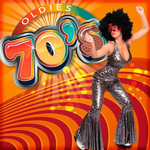 Oldies 70's by Various Artists