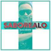 Saborealo by Elvis Crespo