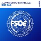 Deep Blue (Alexandre Bergheau Presents) de I.D.K.