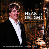 Heart's Delight: Favourite Songs And Arias by Various Artists