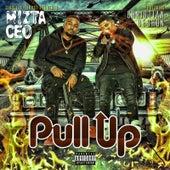 Pull Up (feat. ChrstianDeshun) by Mizta CEO