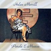 Parole E Musica (Remastered 2017) de Helen Merrill