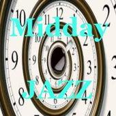 Midday Jazz von Various Artists