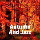 Autumn And Jazz von Various Artists