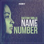 Name & Number by Bastian Smilla